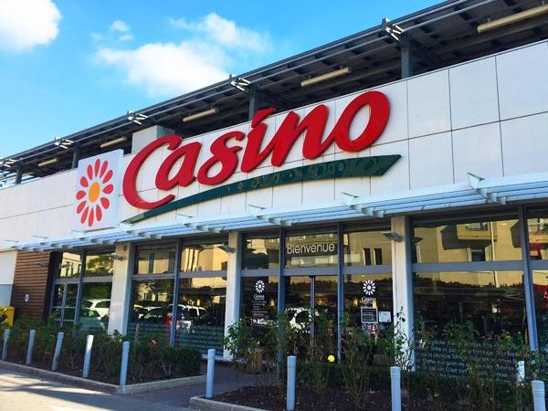 Casino group