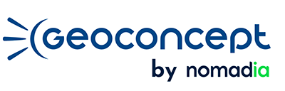 GEOCONCEPT by Nomadia